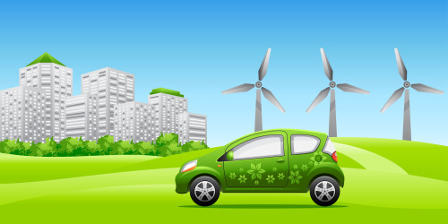 Gas Is Out Hydrogen In With Fuel Cell Cars